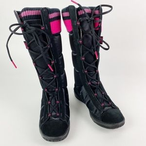 Nike Winter Boots Size 8.5